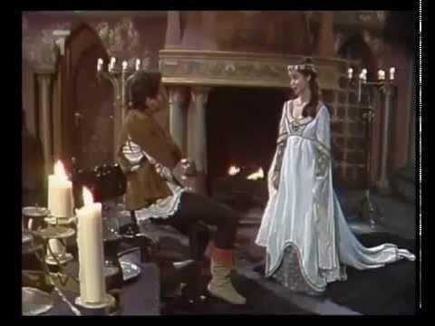2014 Princezna a princ, 2 kolo 02 České filmy - YouTube