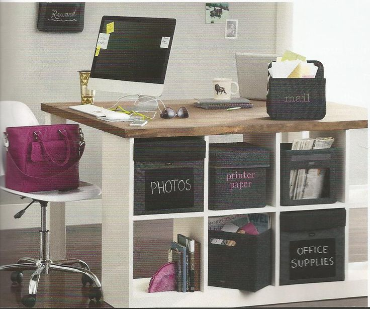 Home Organization with Thirty-One