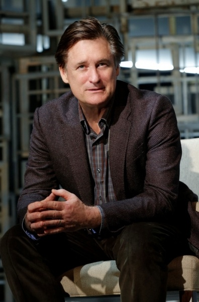 Bill Pullman in THE OTHER PLACE. I saw the play the other day, AND I went to school with him.