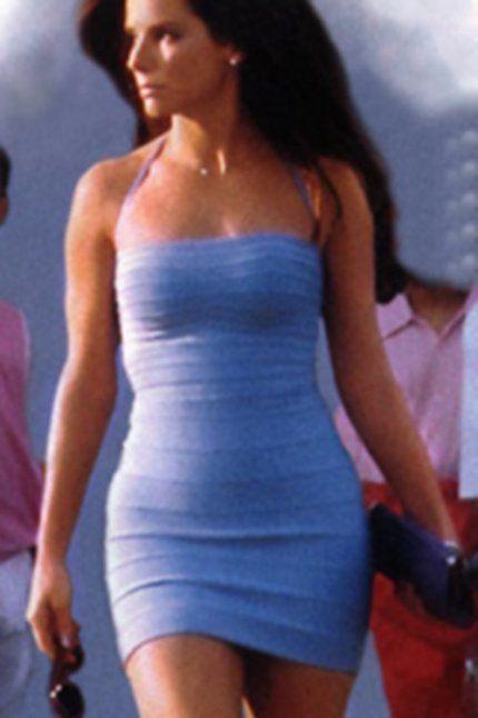 sandra bullock sexy look - photo #37