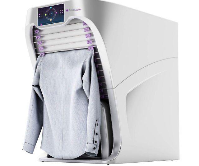 Automatic Laundry Folding Machine - https://interwebs.store/automatic-laundry-folding-machine/ #Furniture