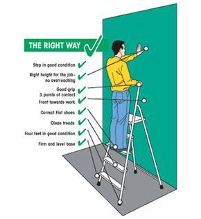 Ladder-Safety-Tips www-telescopic ladder tips-com