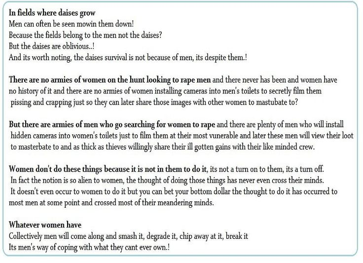 Women's Minds are Different From Men's @ https://twitter.com/Deb_Hitchens/status/818425347456823297 & https://twitter.com/cwknews/status/818421065055604736