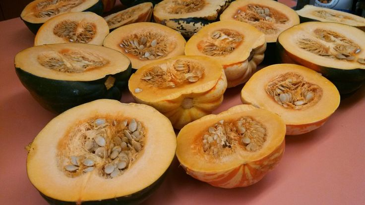 how to cook pumpkin seeds in the microwave