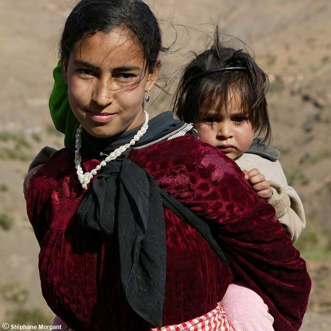 Rencontres femmes veuves au maroc