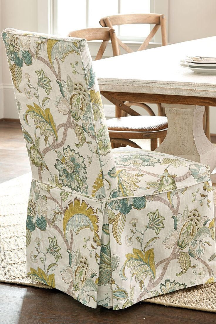 17+ best images about slipcovers on Pinterest | Chair ...