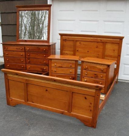 Pinterest the world s catalog of ideas - Kincaid bedroom furniture for sale ...
