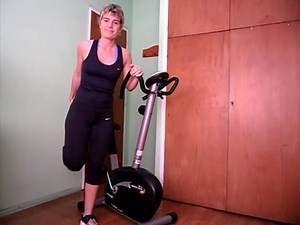 ejercicios en bicicleta estatica - Resultados de Yahoo Video Search
