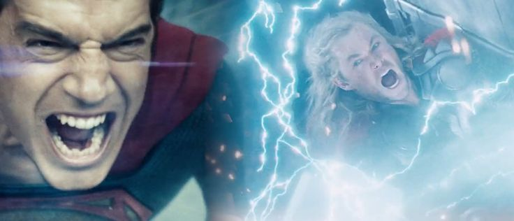 """YouTuber Alex Luthor has created an """"epic"""" movie trailer mashup where live-action Marvel and DC Comics superheroes face off against each other. Luthor compiled footage from the live-action films an..."""