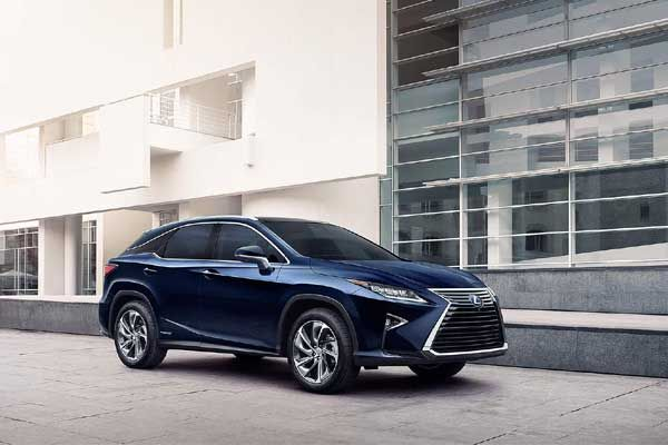The All-New 2016 Lexus RX Read More: http://www.autoshype.com/the-all-new-2016-lexus-rx.html #New2016LexusRX #LexusRX #2016Lexus #SafetySystem