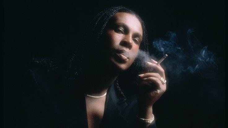 Sylvester James, jr.- Singer; the original Queen Diva