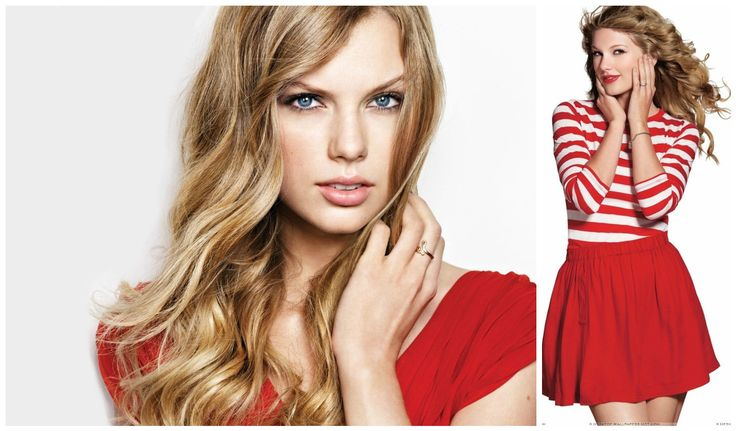 Photo and Biography: Taylor Swift