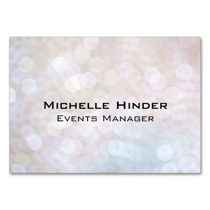 Make Your Own Business Card With This Great Design. All You Need Is To Add  Your Info To This Template.  Make Your Own Voucher