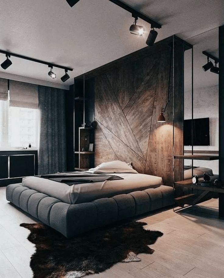 Gorgeous Modern Master Bedroom Design Ideas Luxusschlafzimmer