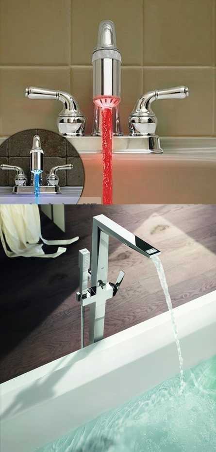 Modern Bathroom Faucets For Your Bathroom Design And Interior Decorating Style