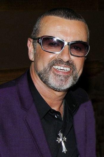 George Michael tournée Symphonica tour