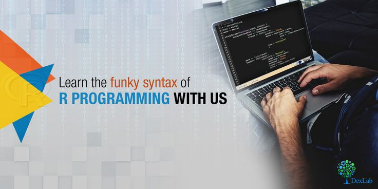 #Rprogramming can seem like an overly complex language initially due to all the unique syntax that is quite different from other programming #languages. With a comprehensive course in R from #DexLabAnalytics all such confusion will be clarified for good.
