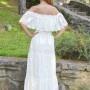 Lacen Ivory  Wedding Dress
