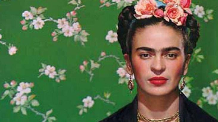 Frida Khalo e Nickolas Muray..così si apre il 2015