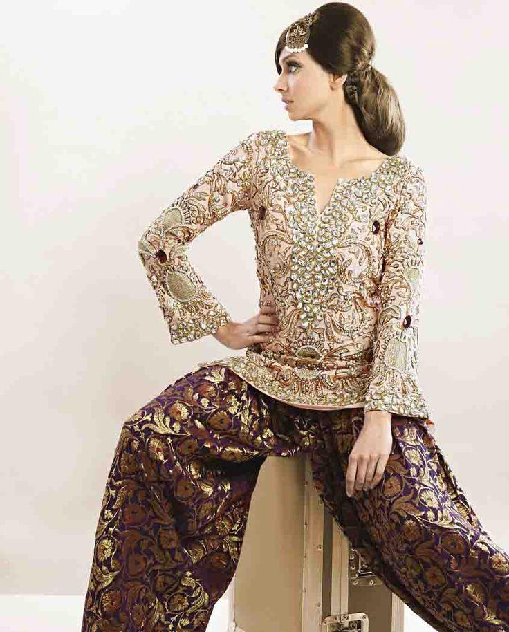 Beautiful Patiyala Suit