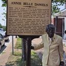 Annie Belle Daniels was a political activist and pioneer businesswoman. Inspired by successful Black leaders and entrepreneurs such as Mary McLeod Bethune and Madam C. J. Walker, Daniels built her own cosmetology empire. She learned a lot about hair and the cosmetology business just by watching wome...Annie Belle Daniels was a political activist and pioneer businesswoman. Inspired by successful Black leaders and entrepreneurs such as Mary McLeod Bethune and Madam C. J. Walker, Daniels built…