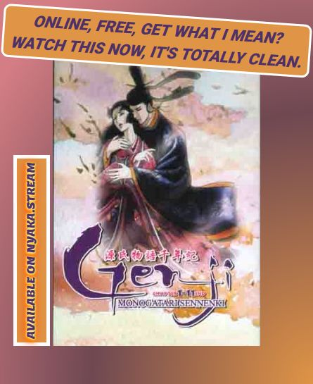 Genji Monogatari Sennenki - watch Online - 100% for Free! Streaming subbed Anime for your fun since forever!