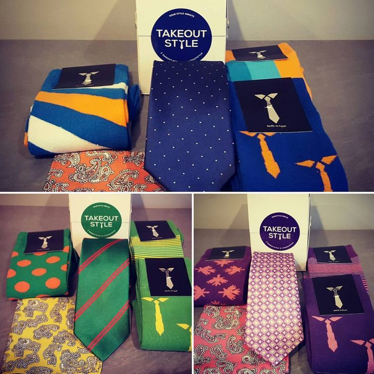 Have you seen all three Style Boxes? Check them out now @ www.takeoutstyle.com  #whichcolourareyou #yourstyleawaits