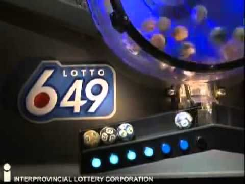 #Lotto649 #Results Winning Numbers #December7th 2013.