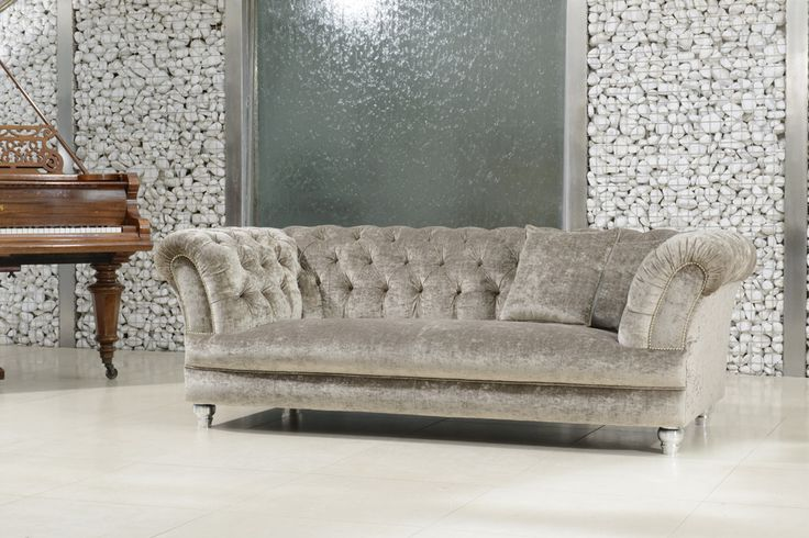 39 Best Chesterfield Sofa Elizabeth Images On Pinterest