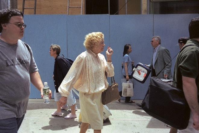 Gus PowellStreet Photographers, Inspiration Street, Street Photography
