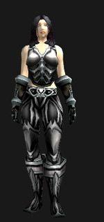 Warcraft items world of Bondage