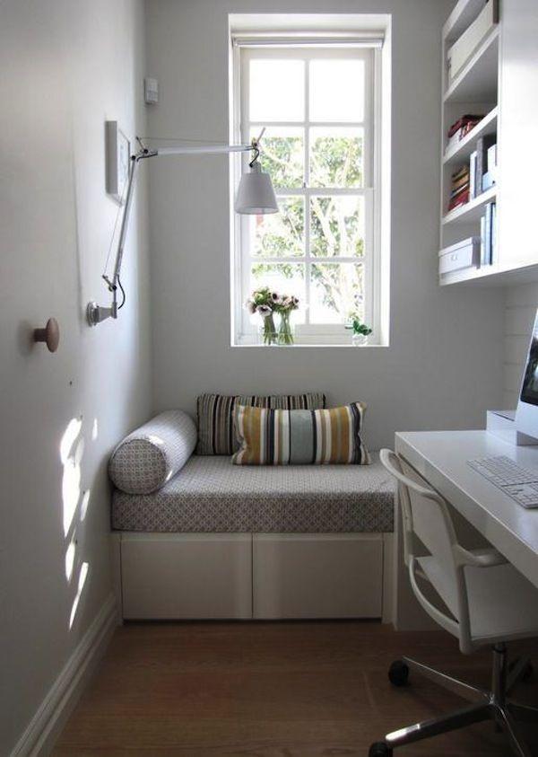 Design For Small Room Part - 33: Bedroom-palette