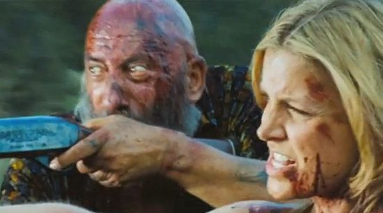 Rob Zombie shares his thoughts on his ten favourite scenes from his own movies with Yahoo Music