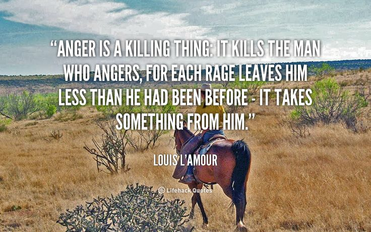 Quotes About Anger And Rage: 1000+ Western Quotes On Pinterest