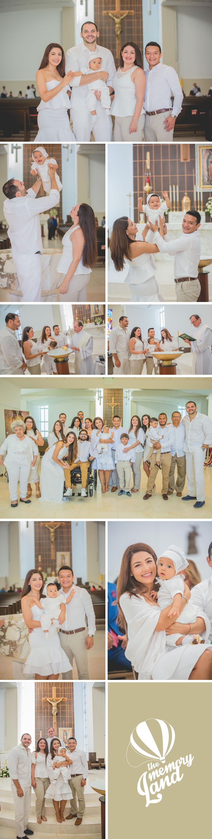 Baptisms Time. Family.Celebration. Baptisms Photography. Godparents Photography. Baptisms Ideas. Baptism Poses Picture Ideas. Family Portrait. Check out more of our work :) www.thememoryland.com