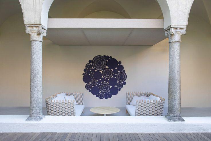Oggi ci è piaciuto - Design news - GraziaCasa.it #salonedelmobile #salone #milano