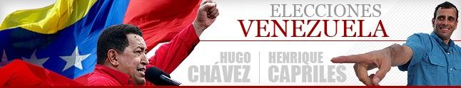 Sección Elecciones Venezuela, Semana.com