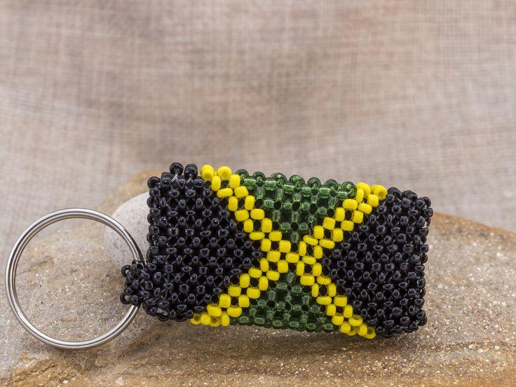 Inspirado en Los colores de la Bandera Jamaicana,