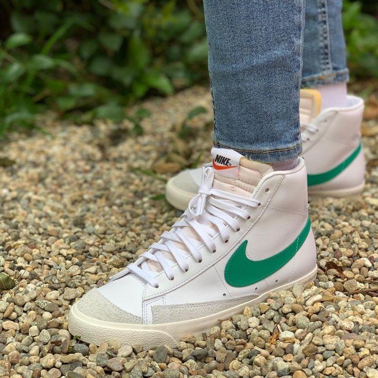 Nike Herren Schuh Blazer Mid '77 Vintage   – sneakers and boots