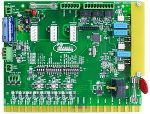 Gate Operators - Ramset Intelligate Main Control Board Model 50-777, $345.00 (http://www.gateopen.net/ramset-intelligate-main-control-board-model-50-777/)