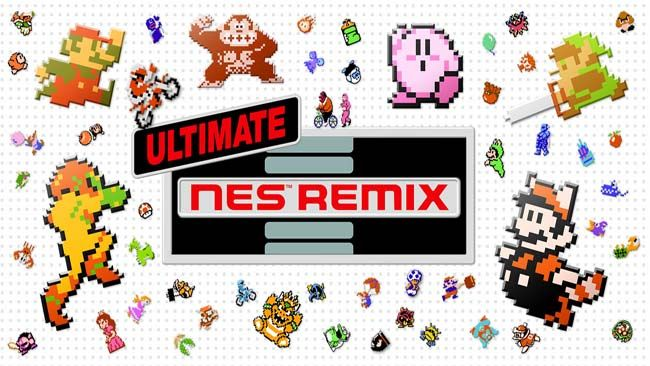 Ultimate NES Remix 3DS Decrypted Rom Download - http://www.ziperto.com/ultimate-nes-remix-3ds-decrypted-rom/