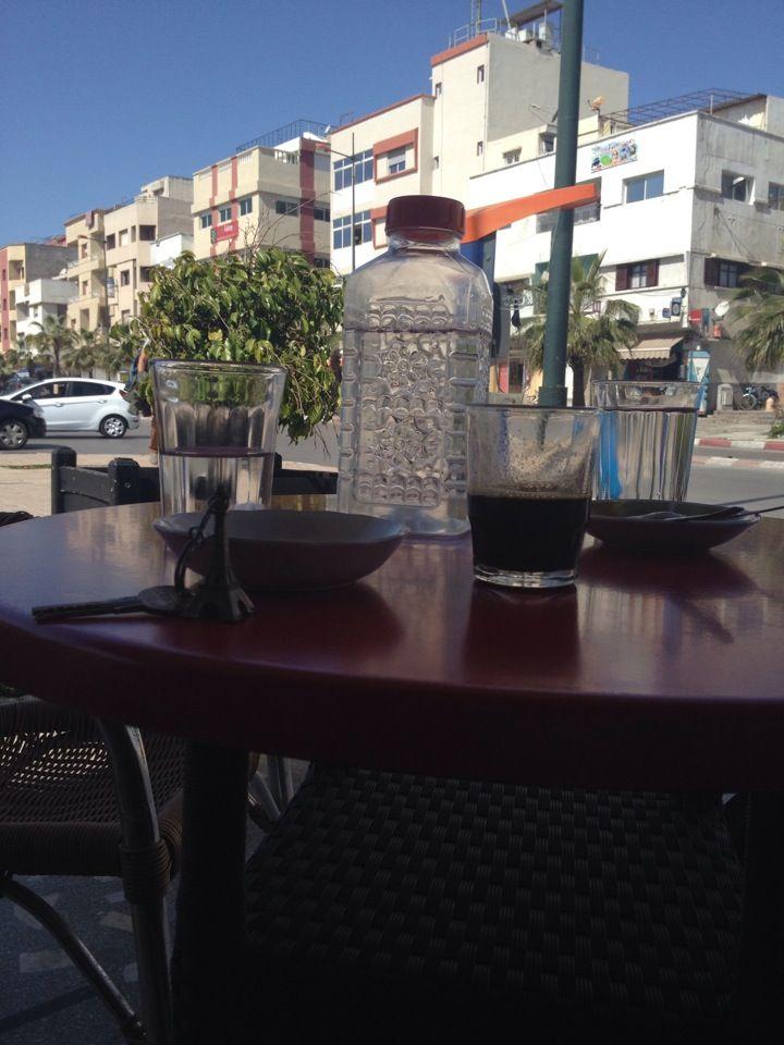 Cafe Alkifah