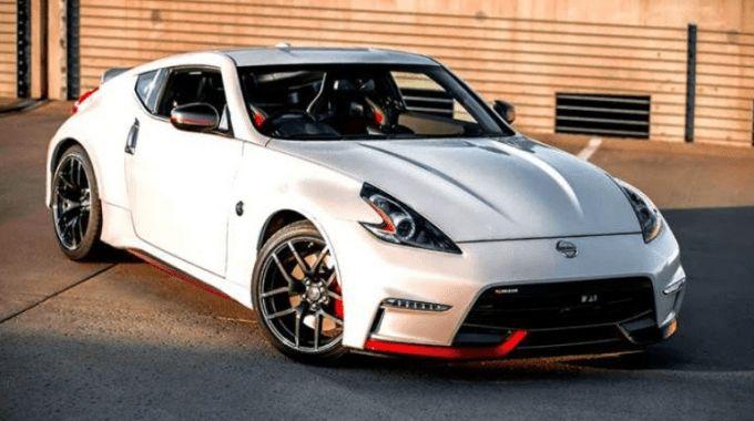 2020 Nissan 370z Nismo Concept And Rumor Nissan 370z Nismo 370z Nismo Nissan Nismo
