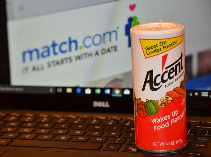 Online Dating: Are those heart palpitations from my Match.com date or a food allergy?  Learning the importance of food allergy disclosure while making sense of match.com online dating subscription package options.
