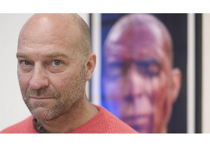 Kendell Geers to Speak at BOZAR: Afropolitan Contemporary Art Festival