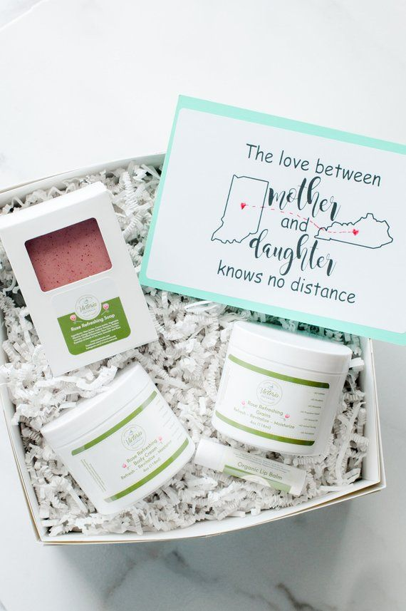 Mother And Daughter State Gift