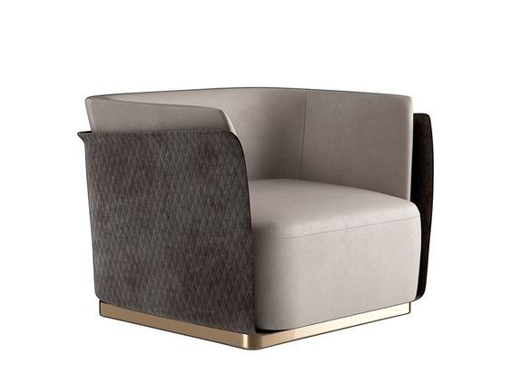 Best 20 Modern Armchairs For A Contemporary Living Room 400 x 300