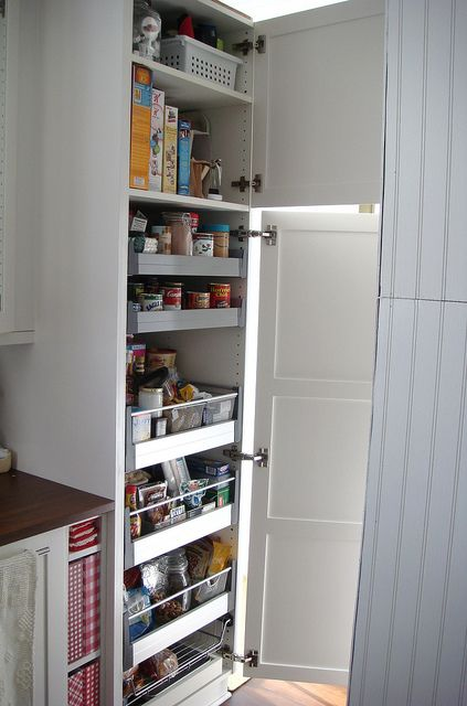 This is what i 39 m thinking of using instead of a full on for Pantry cabinet ikea