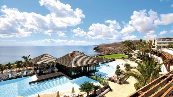 Hôtel Hesperia 5* Lanzarote, prix promo séjour Canaries Look Voyages à partir 799,00 €