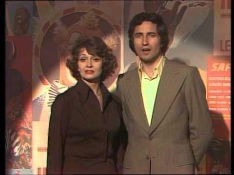 1977 Yvetta Simonová a Jiří Štědroň - Santa Anna Maria